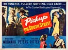 Pickup on South Street - 11 x 14 Poster UK Style A