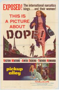 Pickup Alley - 43 x 62 Movie Poster - Bus Shelter Style A