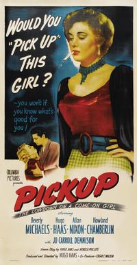Pickup - 21 x 41 Movie Poster - Style A