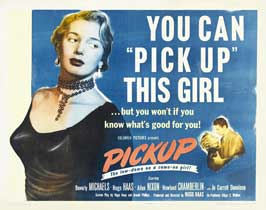 Pickup - 22 x 28 Movie Poster - Half Sheet Style A