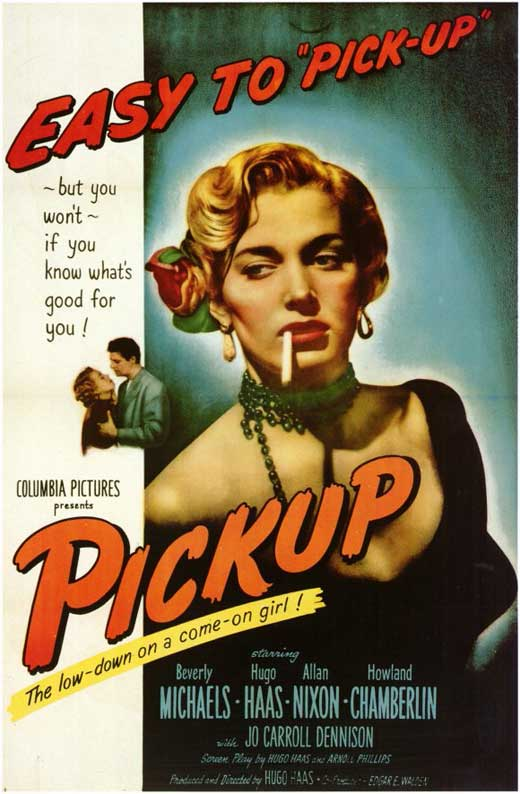 The Pick-Up movie