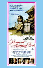 Picnic at Hanging Rock - 11 x 17 Movie Poster - Style C