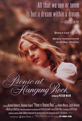 Picnic at Hanging Rock - 11 x 17 Movie Poster - Style A