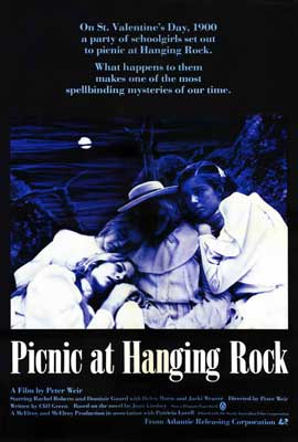Picnic at Hanging Rock - 27 x 40 Movie Poster - Style B