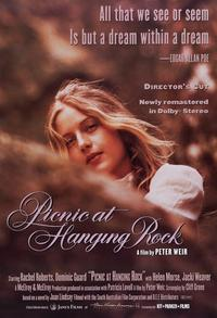 Picnic at Hanging Rock - 43 x 62 Movie Poster - Bus Shelter Style A