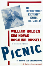 Picnic - 27 x 40 Movie Poster - Style A
