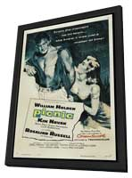 Picnic - 11 x 17 Movie Poster - Style A - in Deluxe Wood Frame