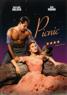 Picnic - 27 x 40 Movie Poster - Style C