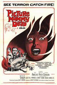 Picture Mommy Dead - 11 x 17 Movie Poster - Style A