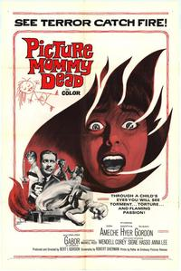 Picture Mommy Dead - 27 x 40 Movie Poster - Style A