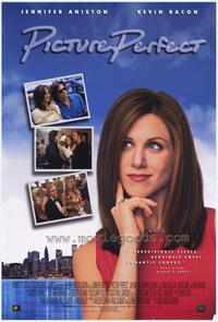 Picture Perfect - 27 x 40 Movie Poster - Style B