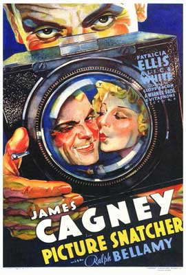 Picture Snatcher - 27 x 40 Movie Poster - Style A