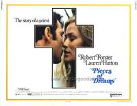 Pieces of Dreams - 11 x 14 Movie Poster - Style A