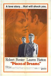 Pieces of Dreams - 43 x 62 Movie Poster - Bus Shelter Style A