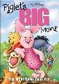 Piglet's Big Movie - 27 x 40 Movie Poster - Style B