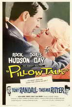 Pillow Talk - 27 x 40 Movie Poster - Style A