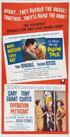 Pillow Talk - 20 x 40 Movie Poster - Style A