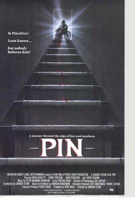 Pin. . . - 11 x 17 Movie Poster - Style A