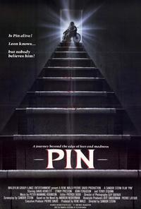 Pin. . . - 27 x 40 Movie Poster - Style A