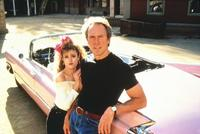 Pink Cadillac - 8 x 10 Color Photo #1