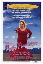 Pink Flamingos - 27 x 40 Movie Poster