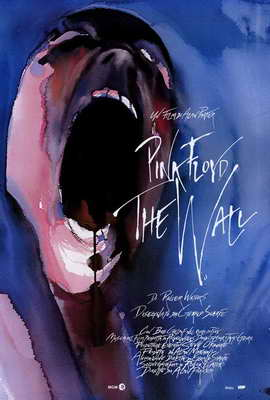 Pink Floyd: The Wall - 27 x 40 Movie Poster - Italian Style A