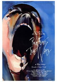 Pink Floyd: The Wall - 43 x 62 Movie Poster - Bus Shelter Style A