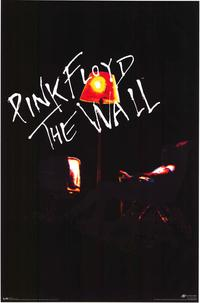 Pink Floyd: The Wall - Music Poster - 22 x 34 - Style A
