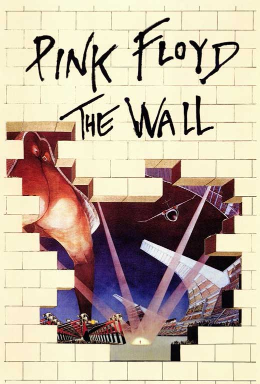 Pink floyd- the wall movie