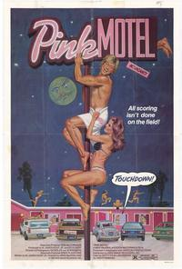 Pink Motel - 11 x 17 Movie Poster - Style A