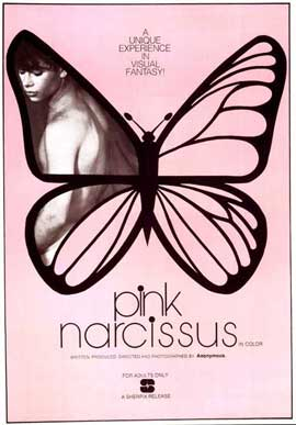 Pink Narcissus - 27 x 40 Movie Poster - Style A