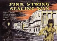 Pink String and Sealing Wax - 11 x 17 Poster - Foreign - Style A