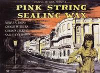 Pink String and Sealing Wax - 27 x 40 Movie Poster - Foreign - Style A