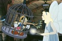 Pinocchio - 8 x 10 Color Photo #17