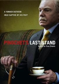 Pinochet's Last Stand (TV) - 27 x 40 Movie Poster - Style A