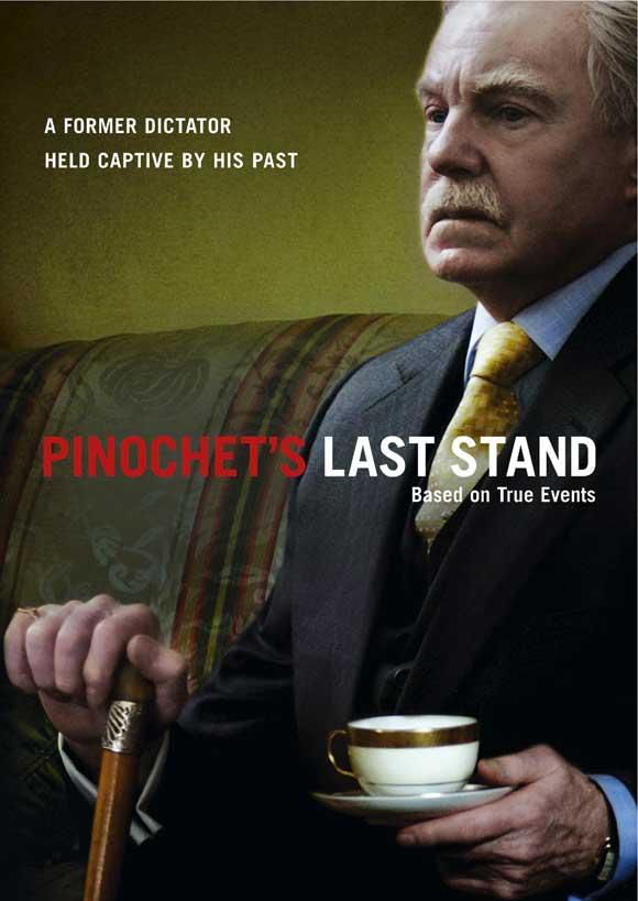 Pinochets last stand sucks
