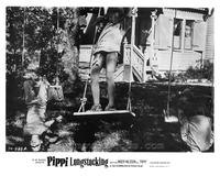 Pippi Longstocking - 8 x 10 B&W Photo #1