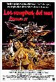 Piranha 2: The Spawning - 11 x 17 Movie Poster - Spanish Style B