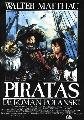 Pirates - 11 x 17 Movie Poster - Spanish Style A