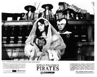 Pirates - 8 x 10 B&W Photo #2