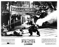Pirates - 8 x 10 B&W Photo #3