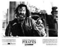 Pirates - 8 x 10 B&W Photo #4