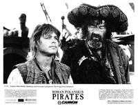 Pirates - 8 x 10 B&W Photo #5