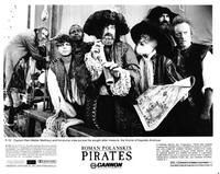 Pirates - 8 x 10 B&W Photo #9