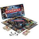 Pirates of the Caribbean: The Curse of the Black Pearl - POTC On Stranger Tides Collector's Edition Monopoly