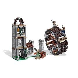 Pirates of the Caribbean: The Curse of the Black Pearl - LEGO 4183 The Mill