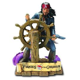 Pirates of the Caribbean: The Curse of the Black Pearl - Jack Sparrow Paperweight