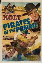Pirates of the Prairie