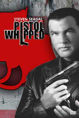 Pistol Whipped - 27 x 40 Movie Poster - Style A