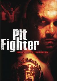 Pit Fighter - 11 x 17 Movie Poster - Style A